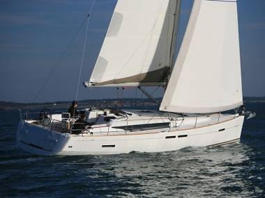 Sun Odyssey 439 (CBM Realtime) - Seget Donji - Charter embarcation Croatie