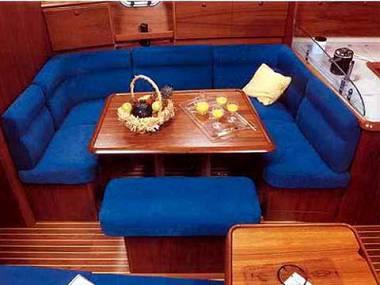 Sun Odyssey 43  (CBM Periodic) - Sukosan - Charter navi Croazia