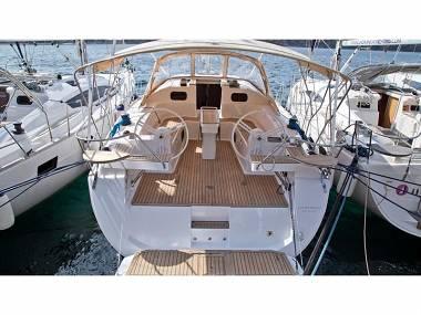 Elan Impression 50 (CBM Realtime) - Punat - Charter plovila Hrvatska