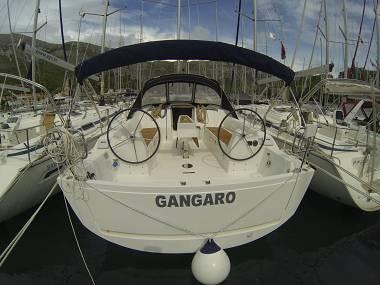 Dufour 412 Grand large (CBM Realtime) - Pula - Charter plovila Hrvatska