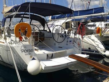 Dufour 450 GL (CBM Realtime) - Rogoznica - Charter Boote Kroatien
