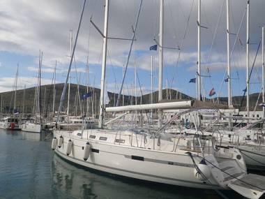 Bavaria 45 Cruiser (CBM Realtime) - Seget Donji - Charter navi Croazia