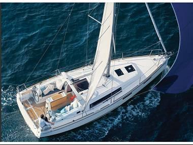 Oceanis 35.1 (CBM Realtime) - Biograd - Charter boten Kroatië