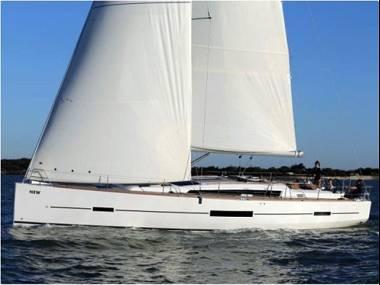 Dufour 512 Grand Large (CBM Realtime) - Pula - Charter plovila Hrvaška