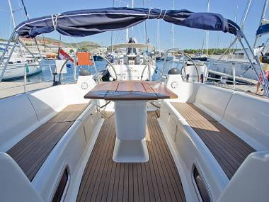 Bavaria 50 (CBM Realtime) - Split - Charter Boote Kroatien