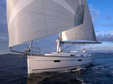 Bavaria 36 Cruiser (CBM Realtime) - Sibenik - Charter hajókHorvátország
