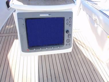 Oceanis 50 (CBM Realtime) - Rogoznica - Charter plavidlá Chorvátsko