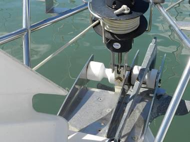 Sun Odyssey 36i (CBM Realtime) - Seget Donji - Czarter statki Chorwacja