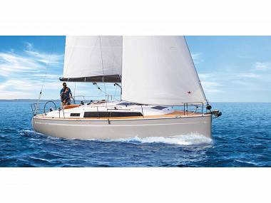 Bavaria Cruiser 34 (CBM Realtime) - Трогир - Чартер ХорватияХорватия