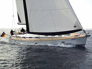 Bavaria 50 Cruiser (CBM Realtime) - Split - Charter embarcation Croatie