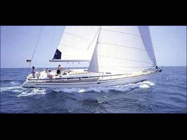 Bavaria Cruiser 50 (CBM Realtime) - Seget Donji - Charter ships Croatia