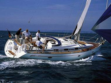 Bavaria 42 Cruiser (CBM Realtime) - Trogir - Czarter statki Chorwacja