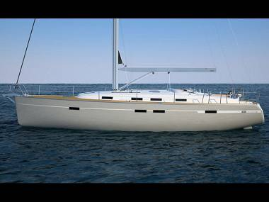 Bavaria Cruiser 45 (CBM Realtime) - Split - Charter plovila Hrvaška