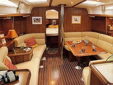Sun Odyssey 40.3 (CBM Realtime) - Seget Donji - Charter Boote Kroatien