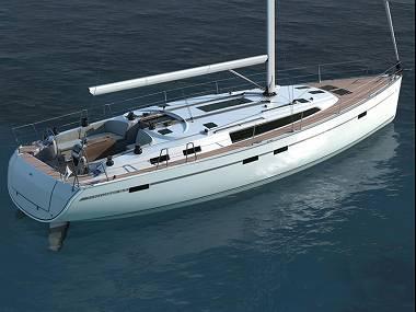 Bavaria Cruiser 46 (CBM Realtime) - Trogir - Charter embarcation Croatie