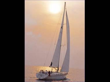 Bavaria 50 (CBM Realtime) - Zadar - Charter boten Kroatië