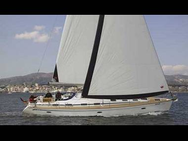 Bavaria 50 Cruiser (CBM Realtime) - Zadar - Charter plovila Hrvaška