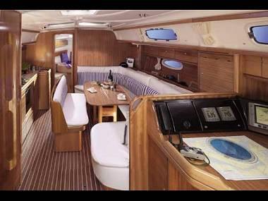 Bavaria 39 Cruiser (CBM Realtime) - Zadar - Charter ships Croatia