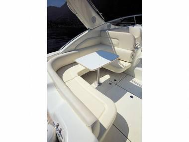 Cranchi Zaffiro 34 (CBM Realtime) - Punat - Charter hajókHorvátország