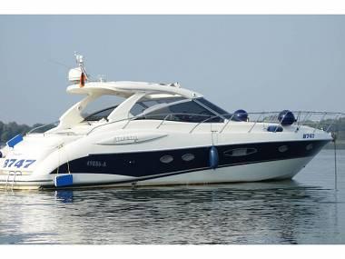 Atlantis 47 (CBM Realtime) - Punat - Charter ships Croatia