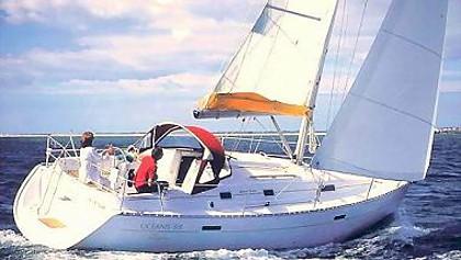 Beneteau Oceanis 331 (code:PLA 302) - Split - Charter hajókHorvátország