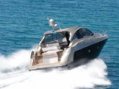 Mirakul 40 (CBM Realtime) - Biograd - Charter Boote Kroatien