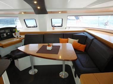 Lipari 41 (CBM Realtime) - Punat - Charter Boote Kroatien