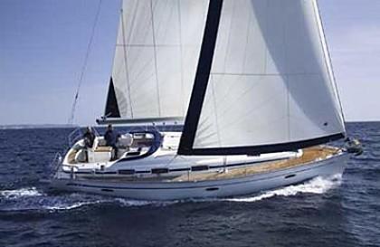 Bavaria 39 (code:PLA 288) - Tučepi - Charter plavidlá Chorvátsko