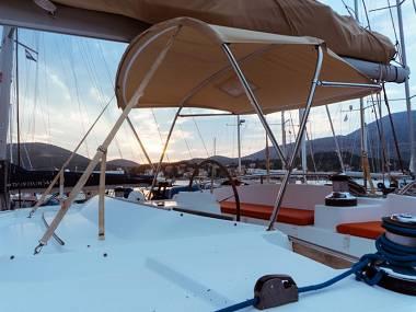 Lagoon 440 (CBM Realtime) - Slano - Charter plovila Hrvatska