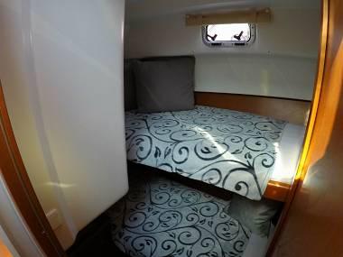 Antares 30 Fly (CBM Realtime) - Split - Charter embarcation Croatie