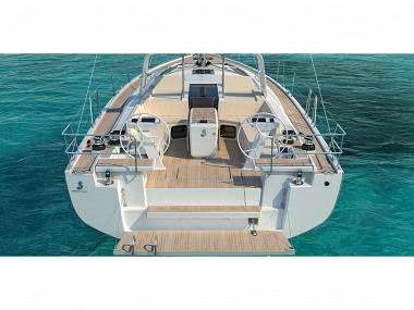 Oceanis 51.1 (CBM Realtime) - Pula - Charter boten Kroatië