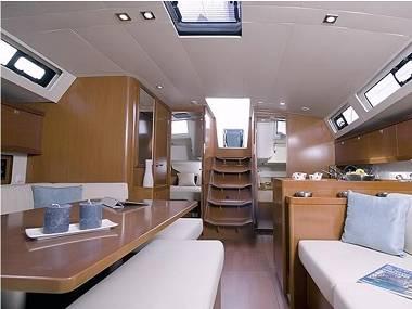 Oceanis 45 (CBM Realtime) - Sukosan - Charter boten Kroatië