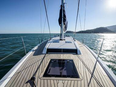 X-Yacht X4 (CBM Periodic) - Maslinica - Charter boten Kroatië
