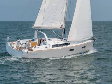 Oceanis 38.1 (CBM Realtime) - Sukosan - Charter boten Kroatië