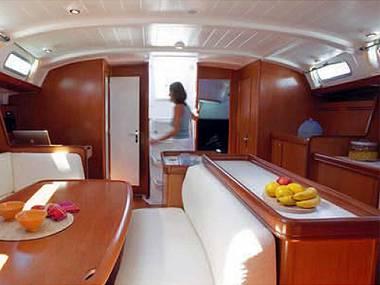 Oceanis 50 (CBM Realtime) - Kastel Gomilica - Charter boten Kroatië