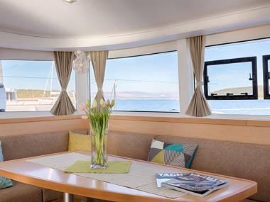 Lagoon 42 (CBM Realtime) - Trogir - Charter boten Kroatië