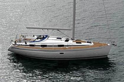 Beneteau Oceanis 37 (code:PLA 343) - Kastel Gomilica - Charter hajókHorvátország