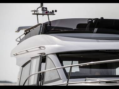Nimbus 405 Flybridge (CBM Realtime) - Pirovac - Charter boten Kroatië