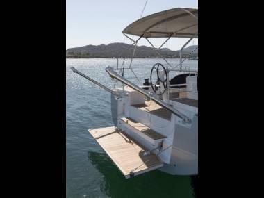 Oceanis 51.1 (CBM Realtime) - Sukosan - Charter boten Kroatië