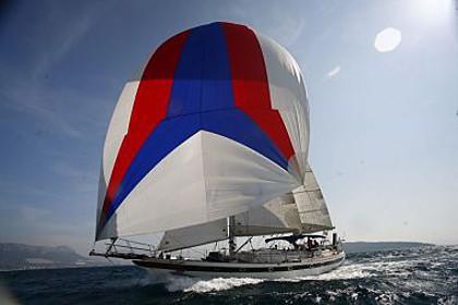 Scorpio 72 (code:PLA 429) - Split - Charter boten Kroatië
