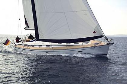 Bavaria 51 (code:PLA 443) - Trogir - Charter plovila Hrvaška