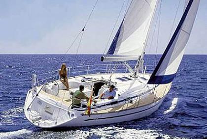 Bavaria 47 (code:PLA 449) - Trogir - Charter hajókHorvátország