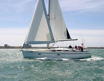 Bavaria 40 Cruiser (code:PLA 455) - Trogir - Charter navi Croazia