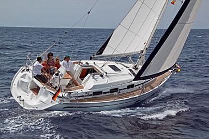 Bavaria 33 (code:PLA 489) - Kastel Gomilica - Charter boten Kroatië
