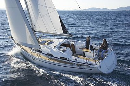 Bavaria 35 Cruiser (code:PLA 501) - Марина - Чартер ХорватияХорватия