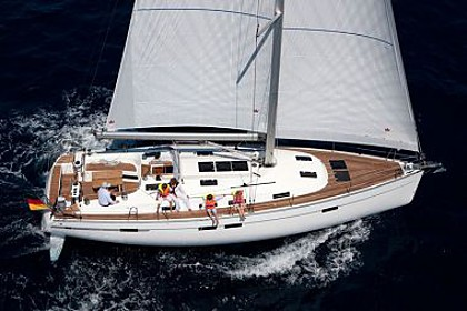 Bavaria 45 Cruiser (code:PLA 564) - Каштель Гомилица - Чартер ХорватияХорватия