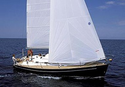 Elan 31 (code:PLA 597) - Split - Charter embarcation Croatie