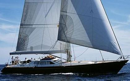Vitters 77 (code:PLA 600) - Split - Charter Boote Kroatien