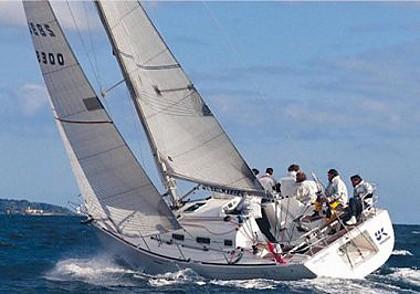 Beneteau First 36,7 (code:PLA 598) - Marina - Charter embarcation Croatie
