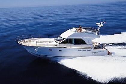 Beneteau Antares 13,80 (code:PLA 628) - Split - Charter boten Kroatië